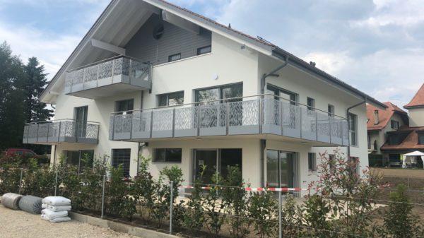 Bottens – Immeuble – 2019